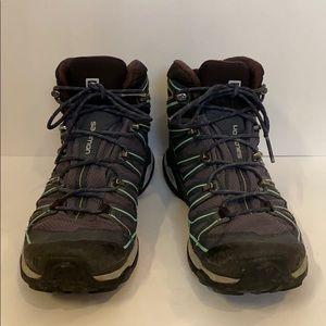 Salomon | X Ultra 2 Mid GTX Hiking Boots